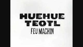 Feu Machin - Kojotl Beat