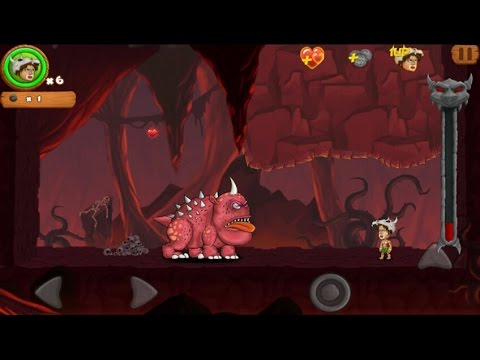 jungle adventures 2 level 3 5 plus scaar boss youtube