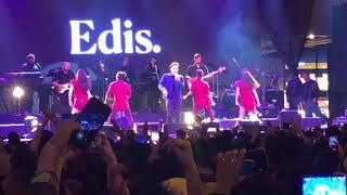 Edis - Yalan (22.04.2018 Maltepe Piazza AVM Konseri)