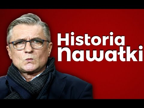 HISTORIA Adama Nawałki