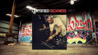 Certified Sickness - Christmas Mix 2014