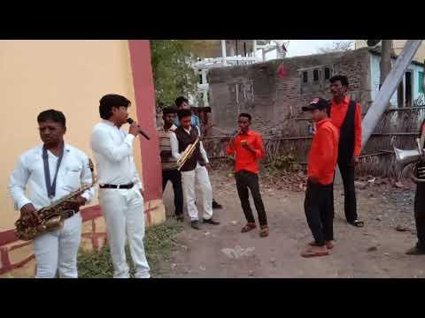 R Master Brass Band Shendurni