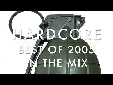 Millennium Hardcore | Mix 046 | Best Of 2005 | By The Millennium Machine