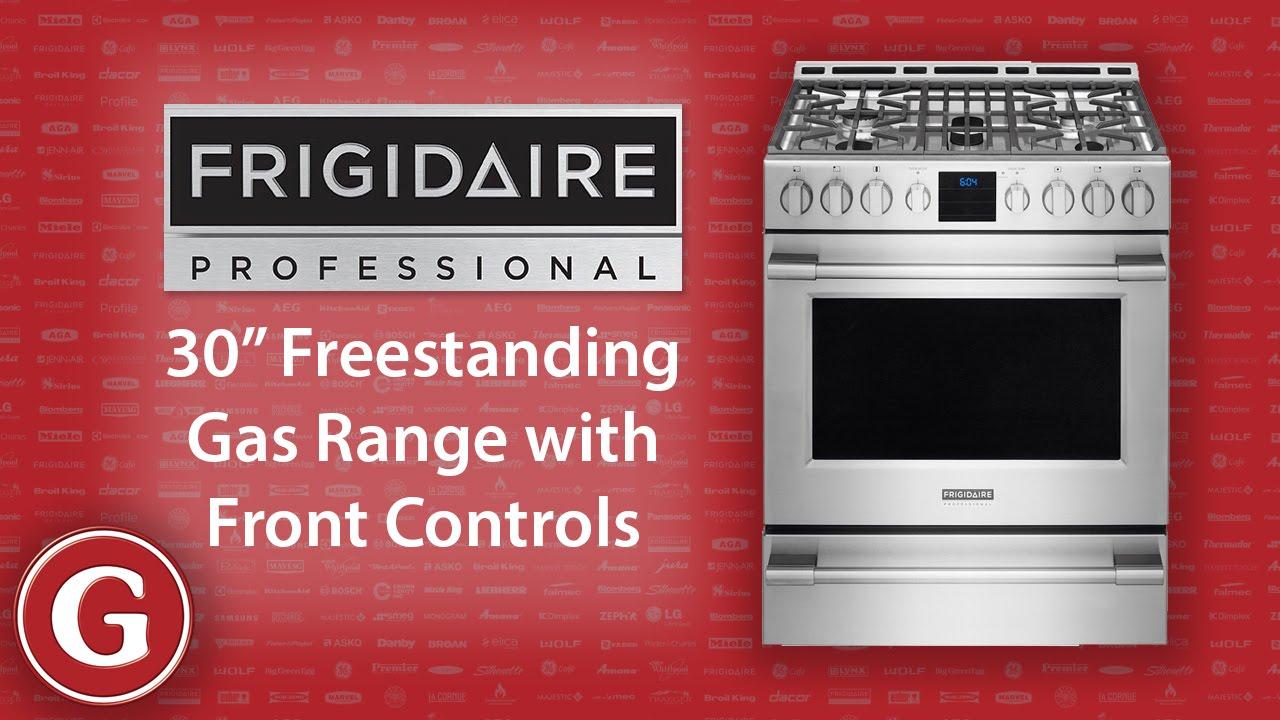 Uncategorized Goemans Appliances Kitchener frigidaire 30 gas range youtube goemans appliances