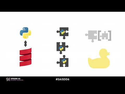 Apache Spark for Library Developers with Erik Erlandson & William Benton (Red Hat) Continued