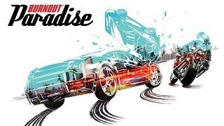Burnout Paradise - Willkommen im Paradies!