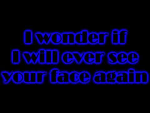 Fade Away By Breaking Benjamin - Lyrics