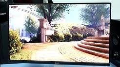 "Dell UltraSharp U2715H 27"" 1440p IPS Monitor Review"