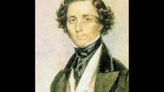 Felix mendelsshon Symphony no 4 Saltarello op 90