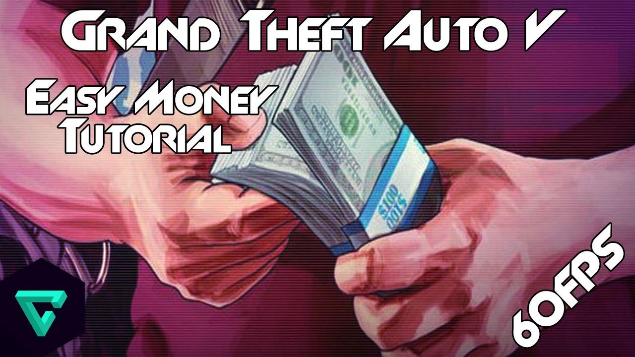 GTA 5 Online tippek-trükkök