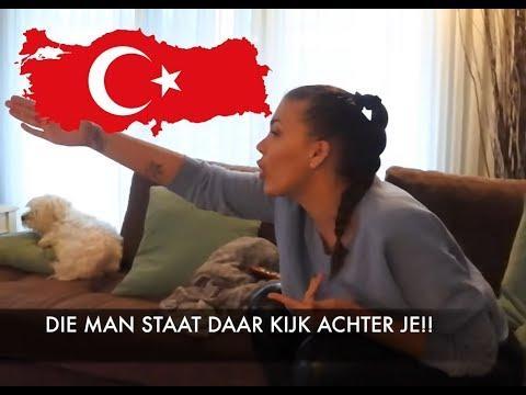 Verschillen tussen de Turken en Hollanders (deel 3)