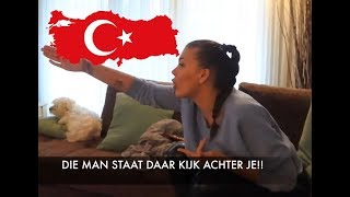 DEEL 3 - VERSCHIL TURKEN EN NEDERLANDERS