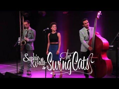 Saphie Wells & The Swing Cats | Taller de Músics