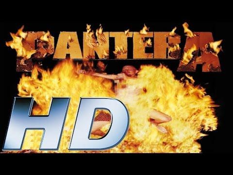 Full Album - PanterA Reinventing The Steel - HD AUDIO (REMASTERED)