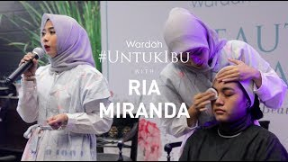 Download Video Wardah #UntukIbu bersama Ria Miranda MP3 3GP MP4