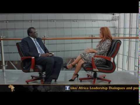 ALD interview with Beda Machar Deng