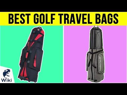 10 Best Golf Travel Bags 2019