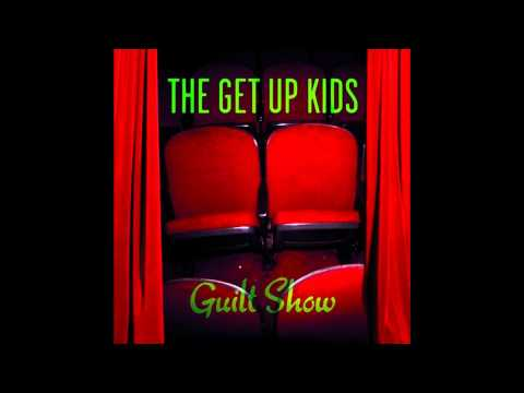 The Get Up Kids- Never Be Alone