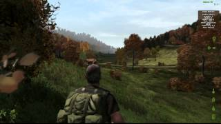 DayZ - Adding to the Paranoia