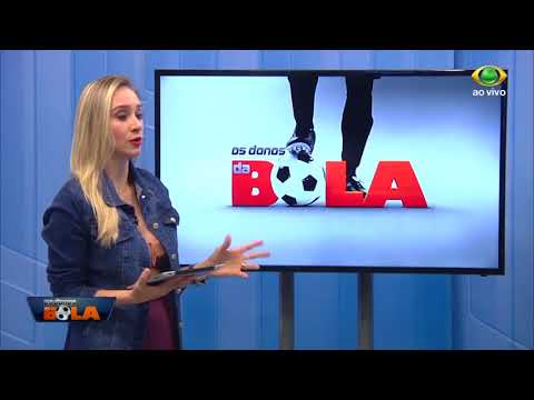 OS DONOS DA BOLA 04 06 2018 PARTE 03