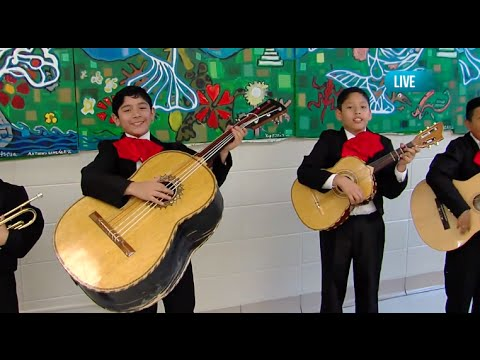 Around The Block In Pilsen Part 3: Chicago Mariachi Project