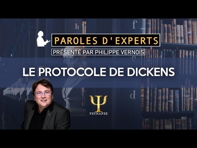 Protocole de Dickens - PNL - Paroles d'Experts