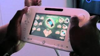 Batman Arkham City Armored Edition Wii U Demo