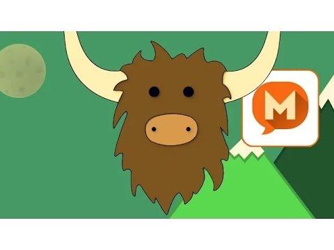 AppMess Review: Yik Yak Messenger