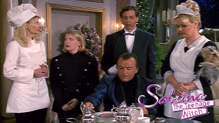 REVIEW: Sabrina the Teenage Witch Season 3, episode 7 - 'You Bet Your Family' | Amy McLean thumbnail