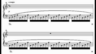 Prelude KURENAI - Op.54