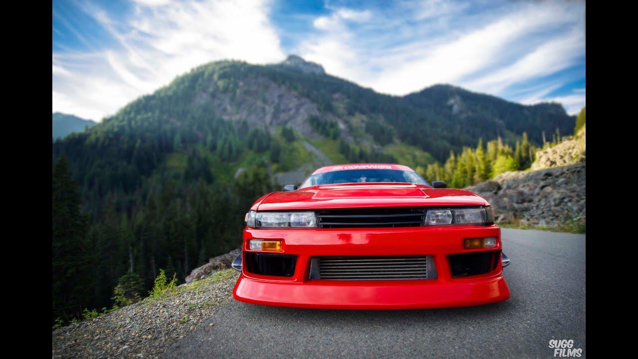 Mountain Drifting Youtube