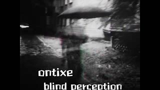 ontixe - blind perception/слепое восприятие
