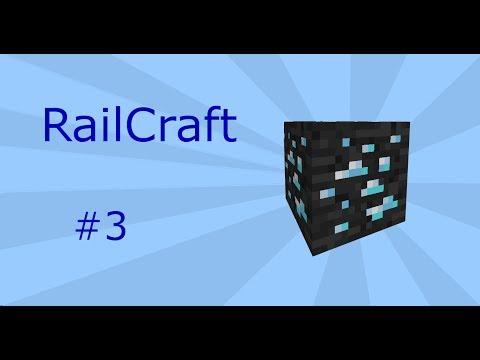 Мод Railcraft (на рельсы) для Майнкрафт