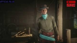 Red Dead Online Beta Livestream Part 4