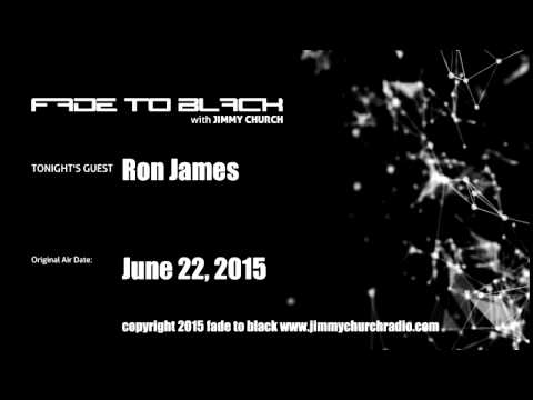 Ep. 275 FADE to BLACK Jimmy Church w/ Ron James UFO LIVE on air