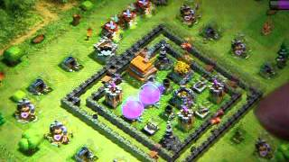 Let's play clash of clans #011 deutsch (HD) - sorry