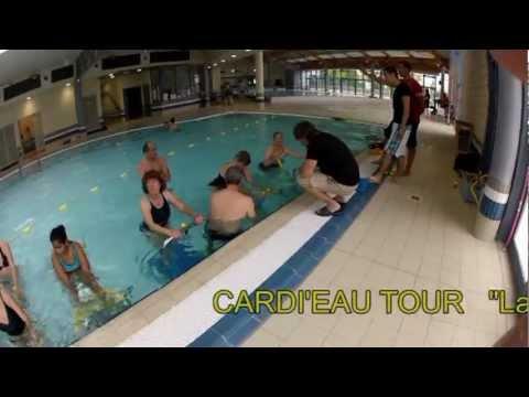 CARDI'EAU TOUR RENT