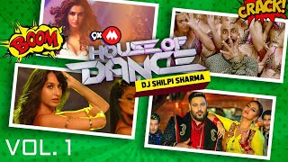 9XM House Of Dance Vol.1 | Dj Shilpi Sharma | New Song 2020