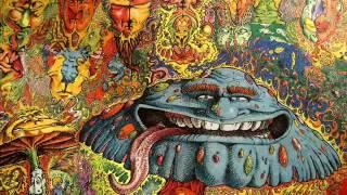 1K Subs Psychedelic Full On Morning Progressive Trance Set ૐ Psytrance Nation ૐ Dj Amnesic ૐ