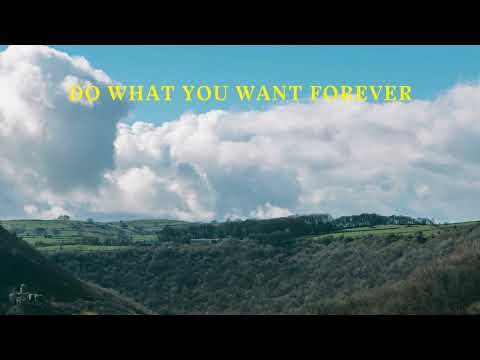 Finn - Do What You Want Forever