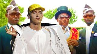 Baixar Eminem, Vicetone & Tony Igy - Astronomia (Coffin Dance Funeral Meme Remix)