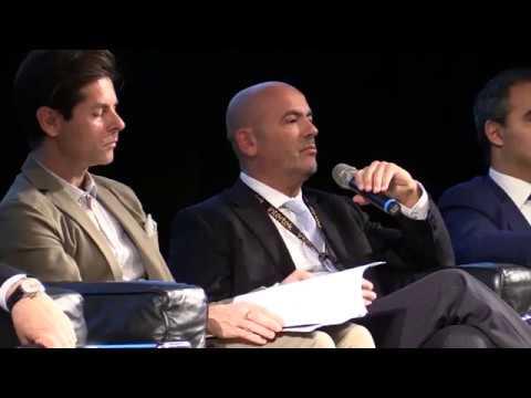 34° Congresso ACMI, intervista a Franco Fontana (Intertek)