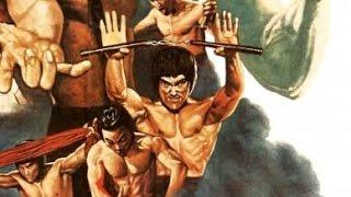 видео Смотреть сериал Легенда о Брюсе Ли онлайн бесплатно в хорошем качестве