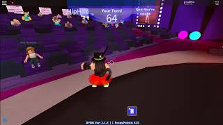 [WARNING STROBE] Roblox-Dance Your Blox Off-Party Rock Anthem-Hip Hop-Pt.2