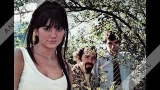 Stone Poneys (with Linda Ronstadt) - Different Drum - 1967