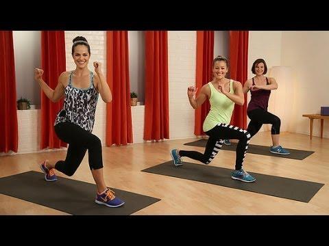 10minute fat burning body weight workout  class fitsugar