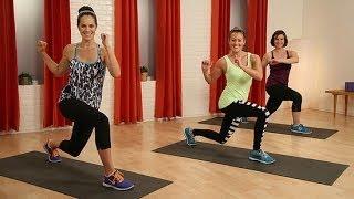 10 minute fat burning body weight workout class fitsugar