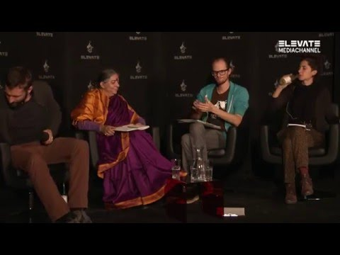 System Change not Climate Change! - Discussion - Elevate Festival 2015