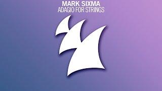 Mark Sixma - Adagio For Strings (Radio Edit)