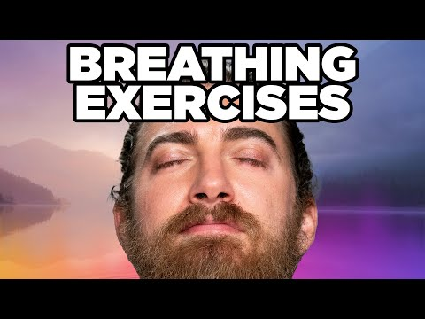 Testing Breathing Techniques To Calm Down
